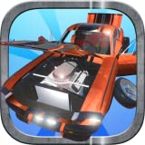 Fix My Car: Classic Muscle Car: Room Escape & Hidden Objects