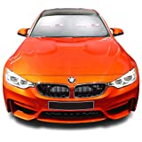 FORTEM Car Windshield Sunshade, Keeps Out UV Rays, Protects Vehicle Interior (59