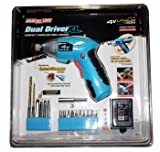 Channel Lock Dual Driver XL Compact Cordless Drill