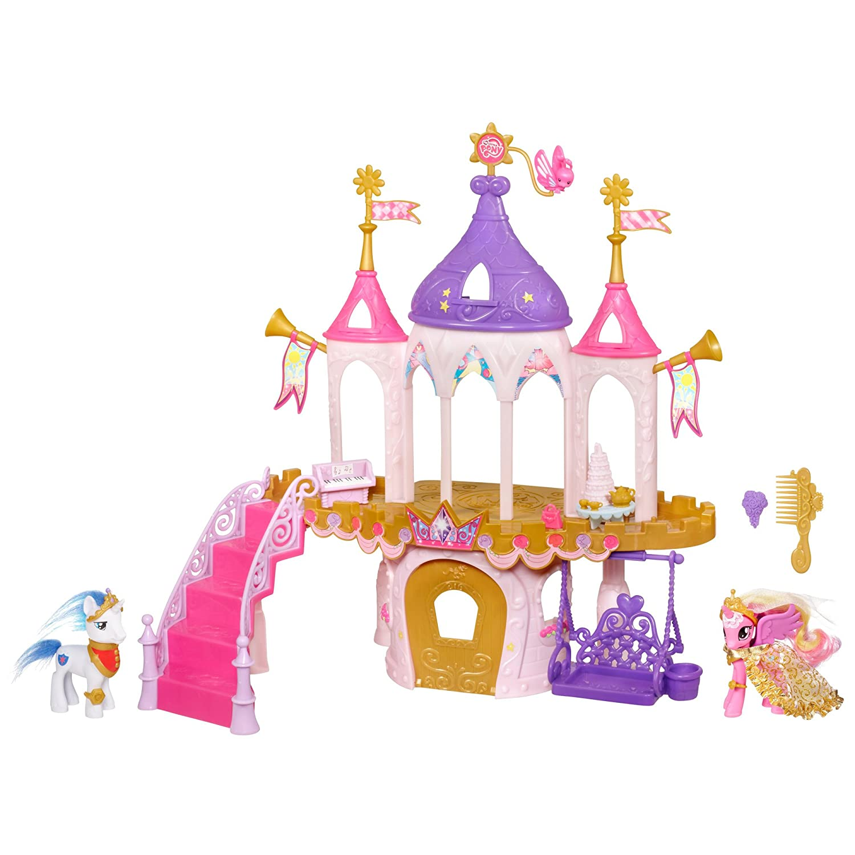 Royal Wedding Castle Playset