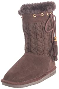 Image BEARPAW Women's Constantine Boot