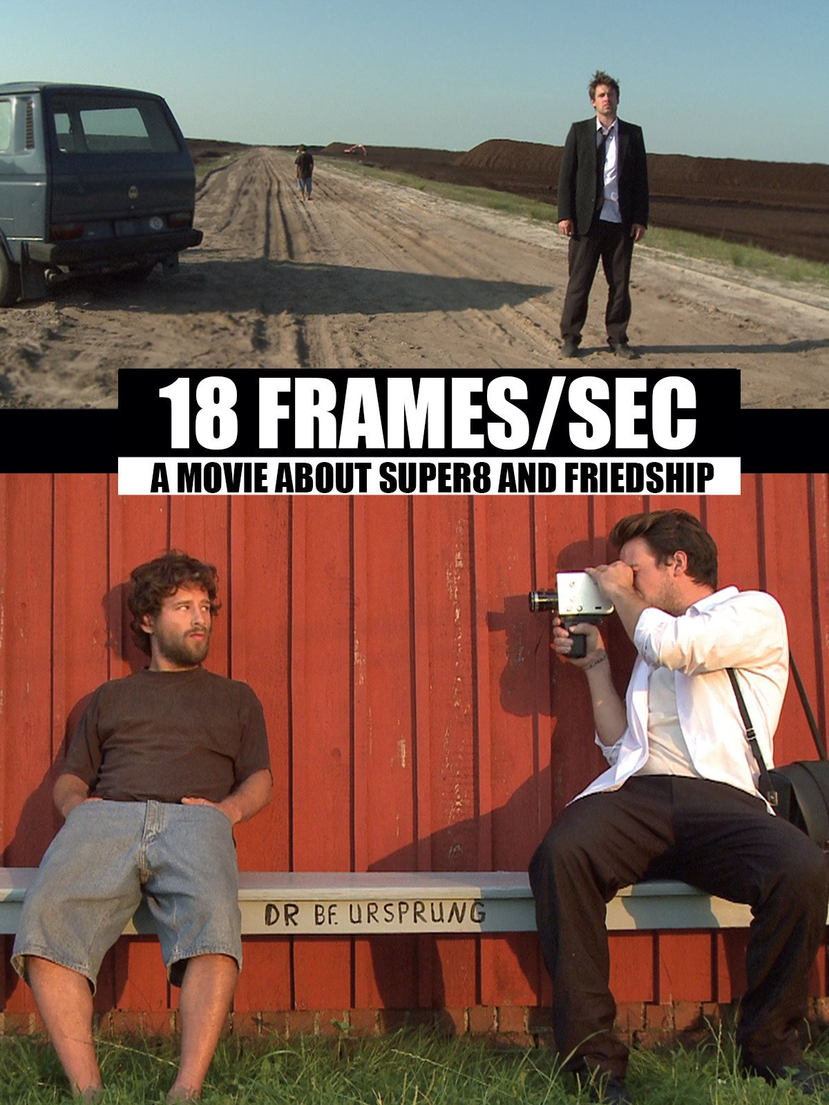 18 Frames/Sec