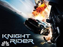 Knight Rider Season 1 [HD]