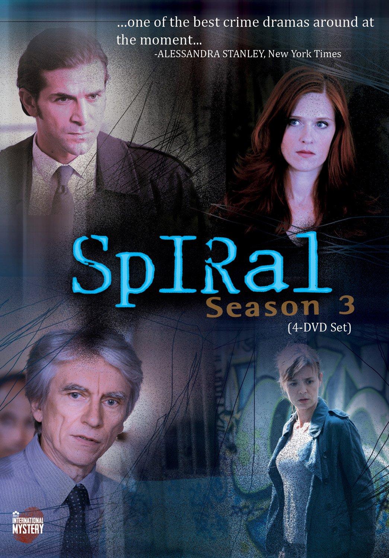 Sprial: Season 3