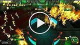 Burn, Zombie, Burn! - Challenge Gameplay Footage