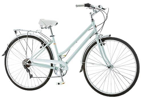 Schwinn Women's Wayfare Hybrid Bike Sage, Green