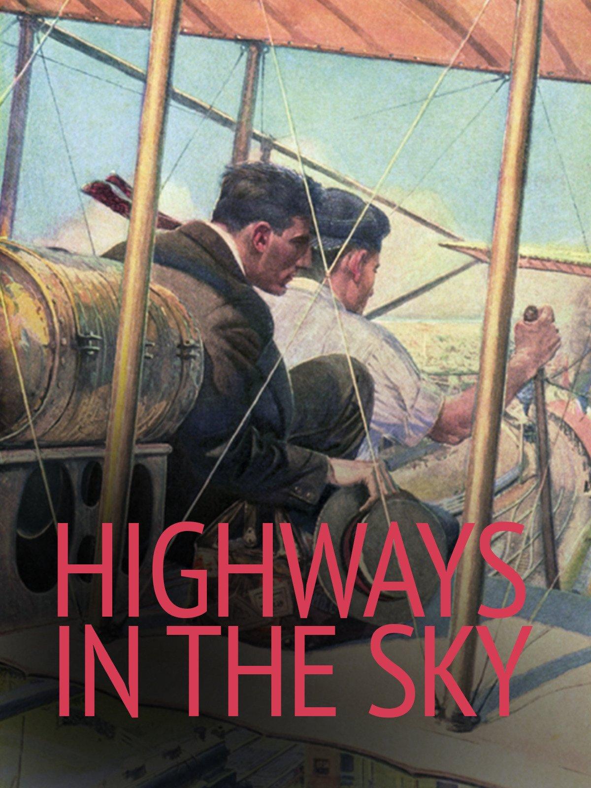 Highways in the Sky
