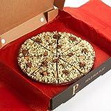 Gourmet Chocolate Pizza Co - Crunchy Munchy (7