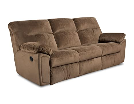 Southern Motion Splendor Double Reclining Sofa 591-31