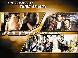 Sliders - Season 3