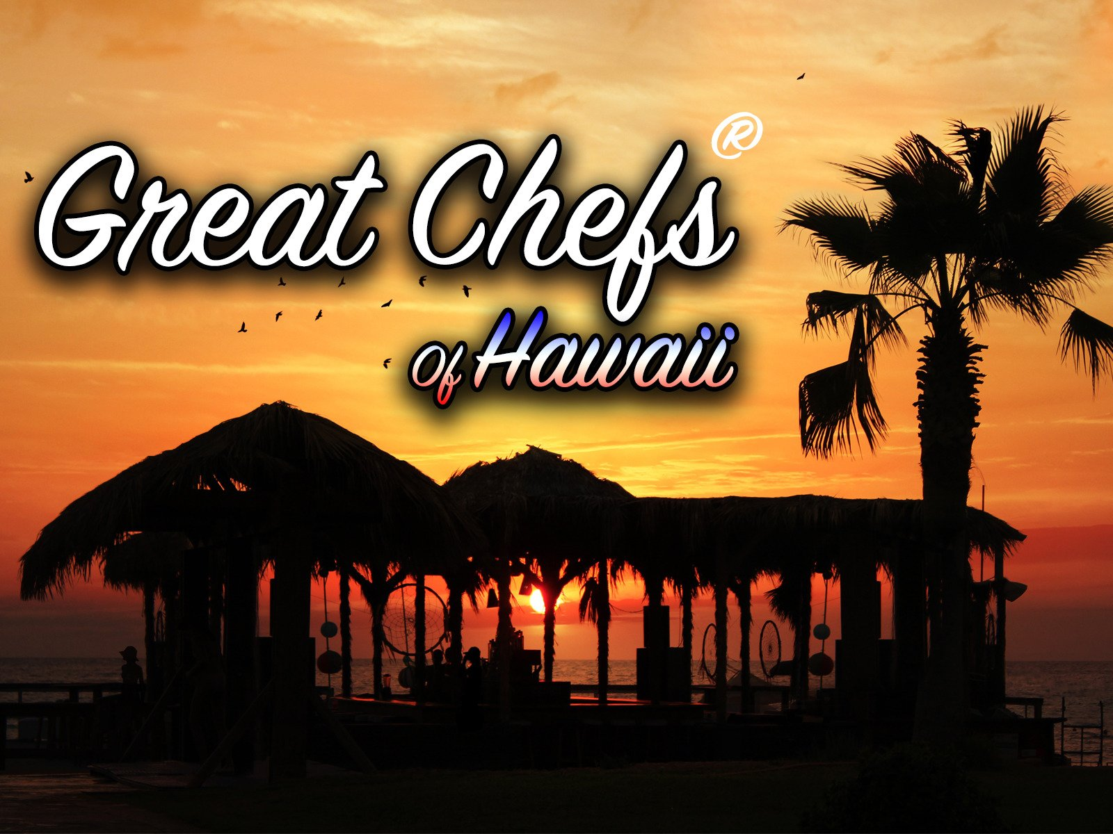 Great Chefs of Hawaii on Amazon Prime Instant Video UK
