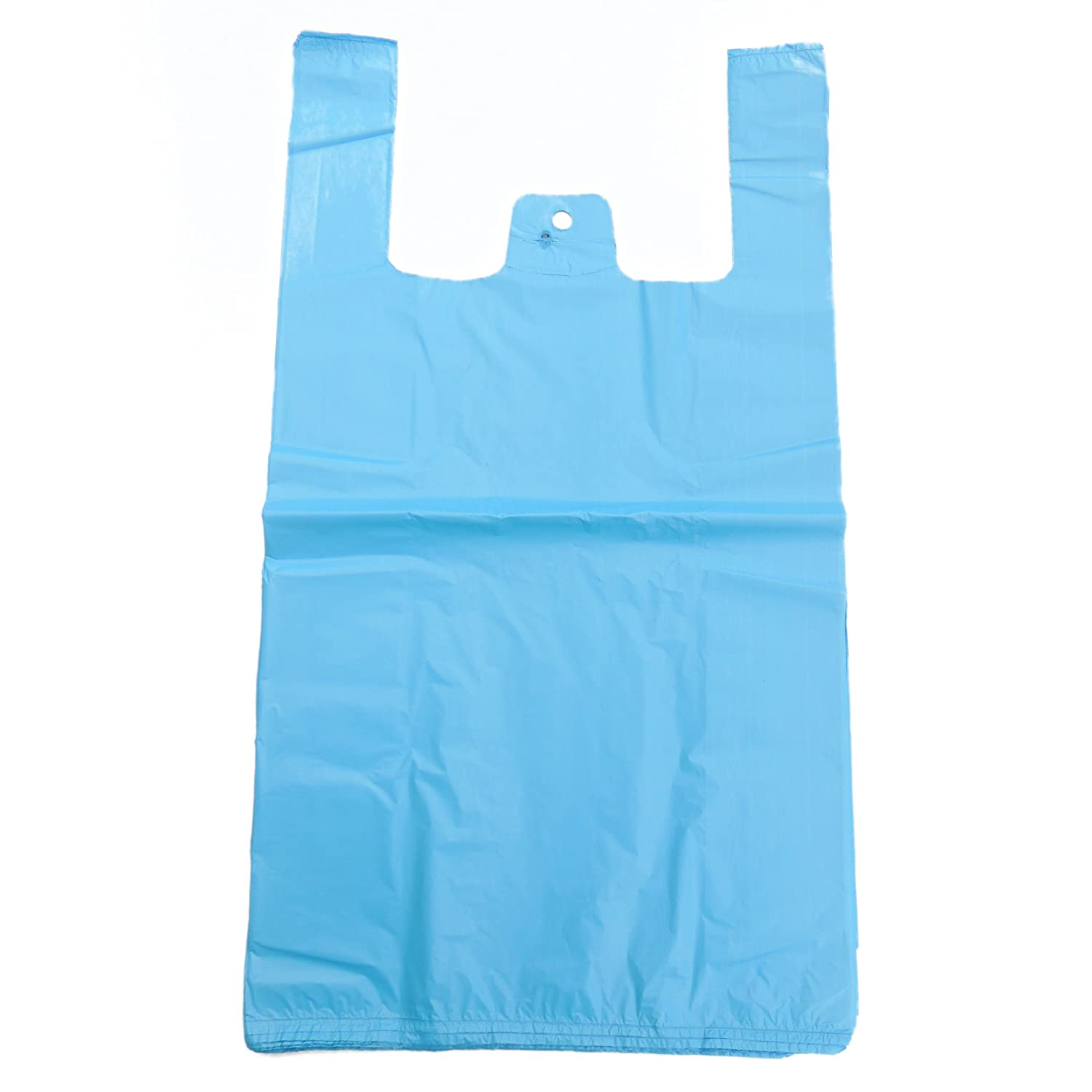 Strong Carrier Bags Plastic Vest Carrier Bags