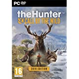 TheHunter Call of the Wild - 2019 Edition (PC DVD) (Color: PC)