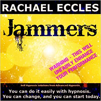 Jammers: Roller Derby Hypnosis for Confidence & Focus, Hypnotherapy CD