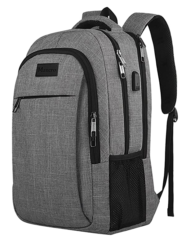 53661fba07aa Travel Laptop Backpack