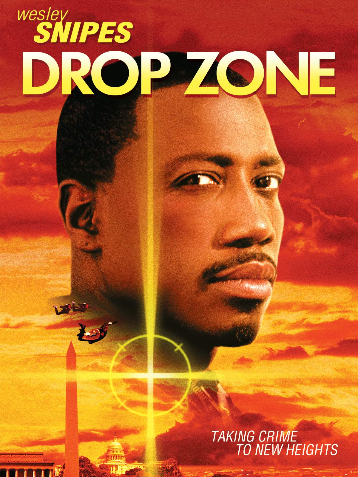 Drop Zone on Amazon Prime Video UK