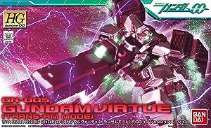 HG GN-005 德天使高达(1:144 Trans-AM模式珠光成形)