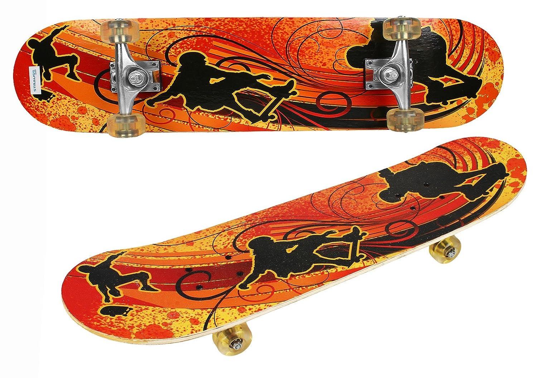 strauss bronx yb skateboard hot deals online forum at desidime. Black Bedroom Furniture Sets. Home Design Ideas