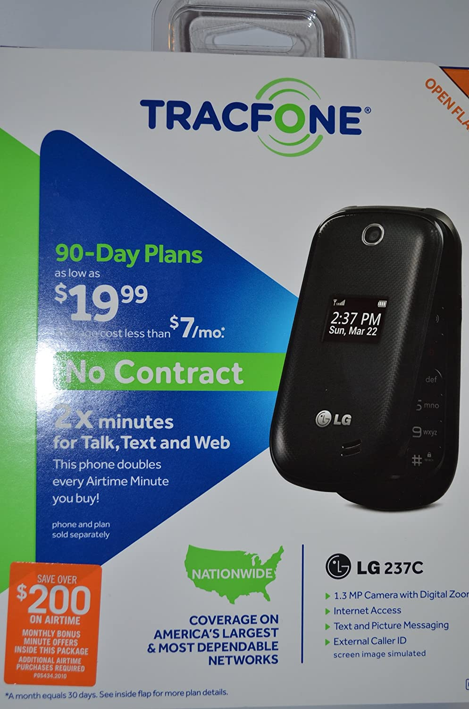 TRACFONE LG 237C