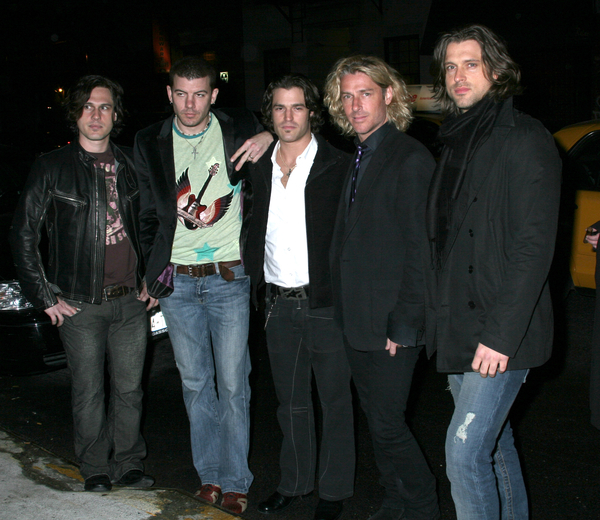 Collective Soul Youth. Collective Soul - Discography