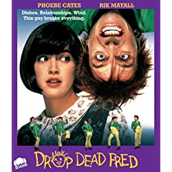 Drop Dead Fred (Collector's Edition) [Blu-ray]