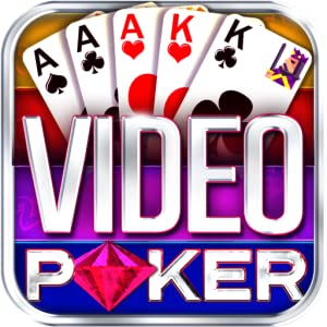 Ruby Seven Video Poker - Free Video Poker Games from Ruby Seven Studios