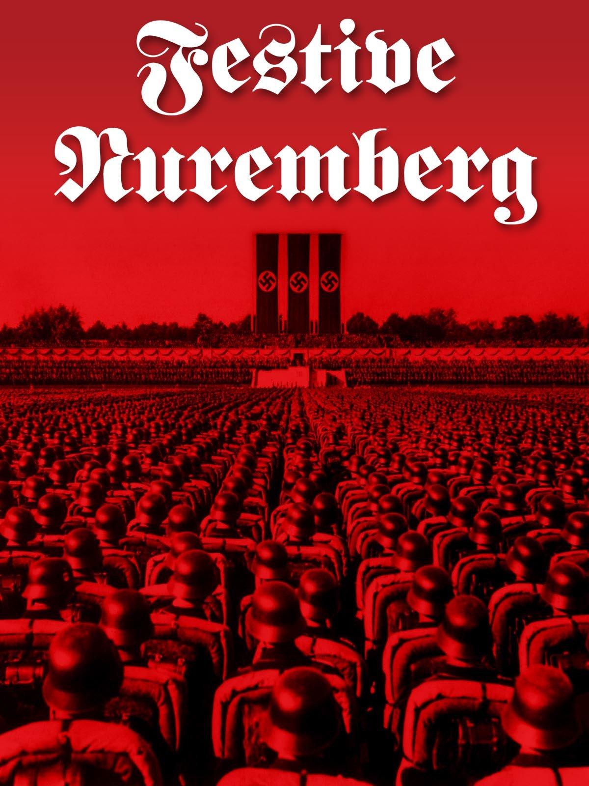 Festive Nuremberg