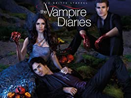 The Vampire Diaries - Staffel 3