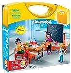 Playmobil School Carrying Case
