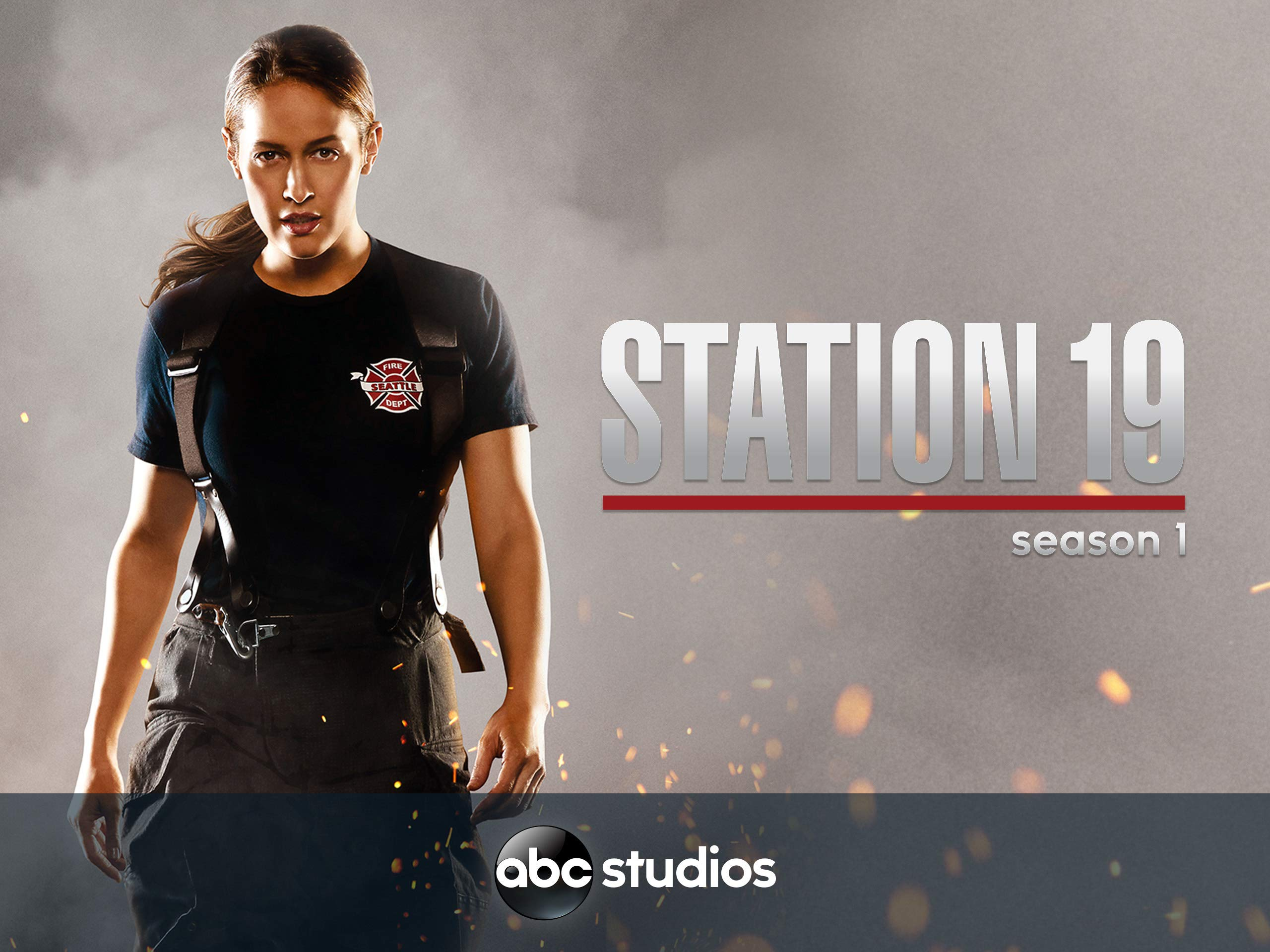 Station 19 on Amazon Prime Video UK