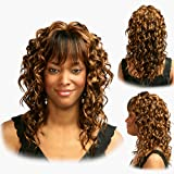 MOTOWN TRESS Alexis, 1 Jet Black