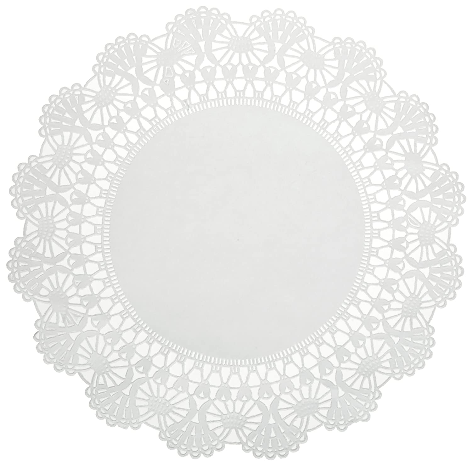 paper lace doilies No promo code required must select ground shipping at checkout oversize charges may apply valid thru sat 3/10/18 free in-store returns.