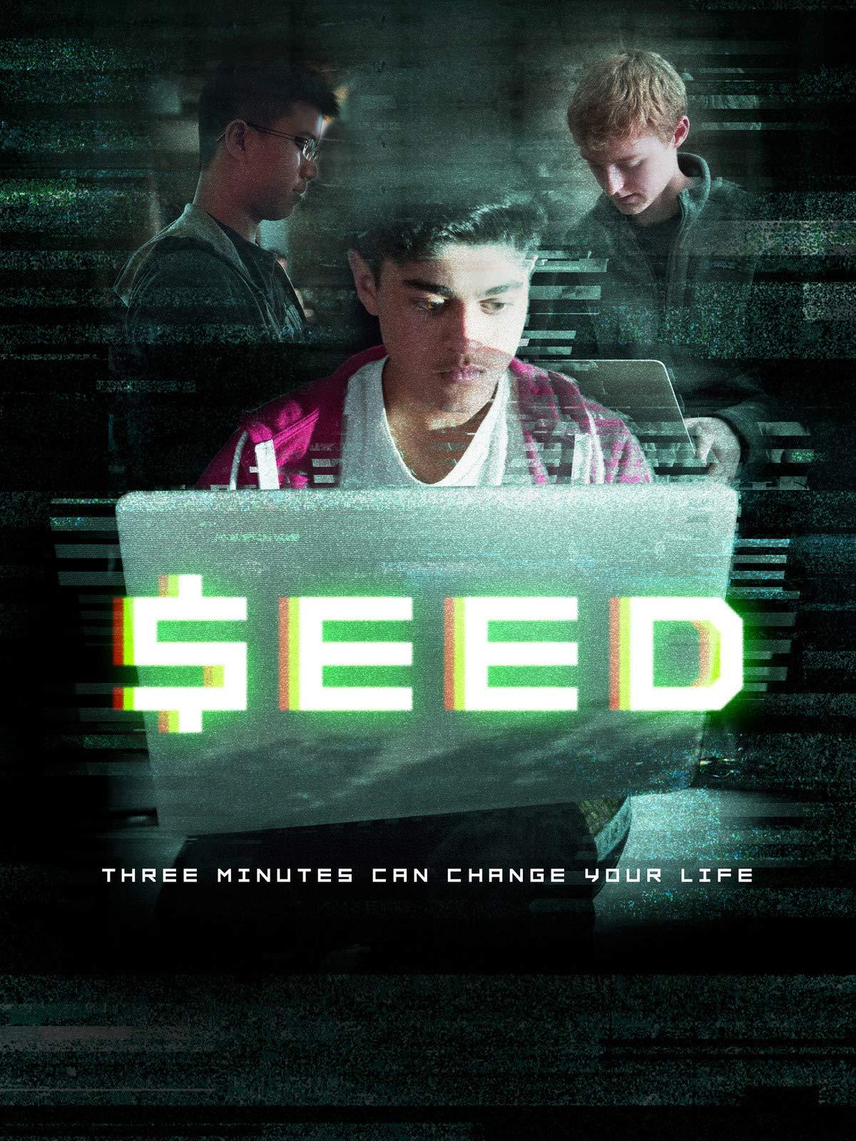 Seed on Amazon Prime Video UK