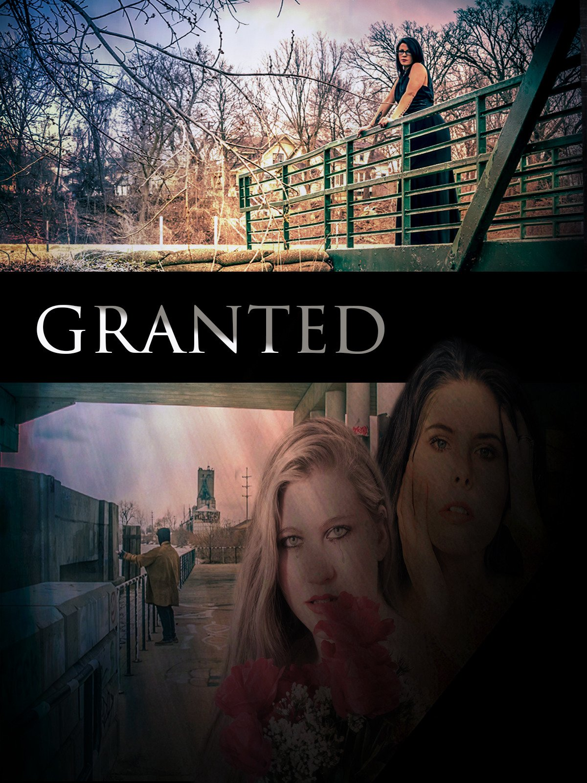Granted on Amazon Prime Instant Video UK