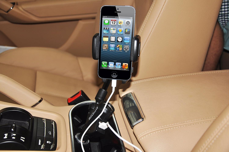 car charger holder