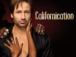 Californication Season 5 [HD]