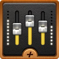 Equalizer + (Musik Player Frequenz Lauts...