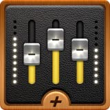 Equalizer + (Musik Player Frequenz Lautst�rke Booster)