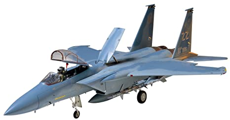 Tamiya - 60304 - Maquette - Aviation - Mcdonnell Douglas F15c