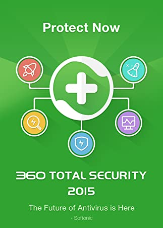 360 Total Security 2016 - Free Antivirus & Internet Security [Download]