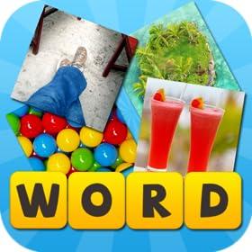 Word4Pics: 4 Pics 1 Word