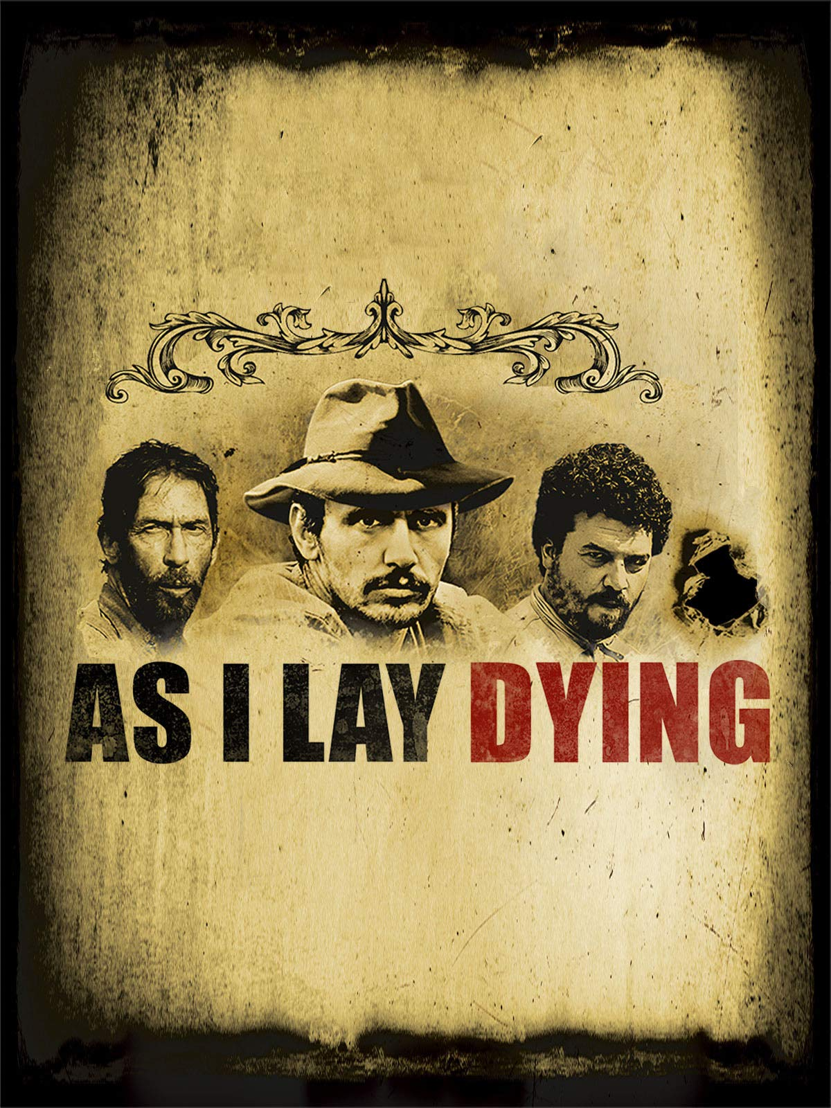 As I Lay Dying on Amazon Prime Video UK