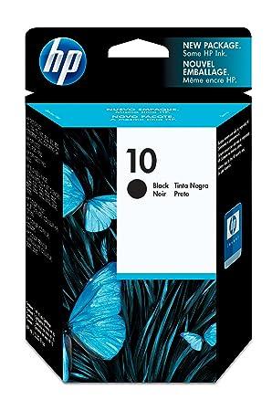 HP 10 Cartouche d'encre d'Origine 1 x Noir 2200 pages