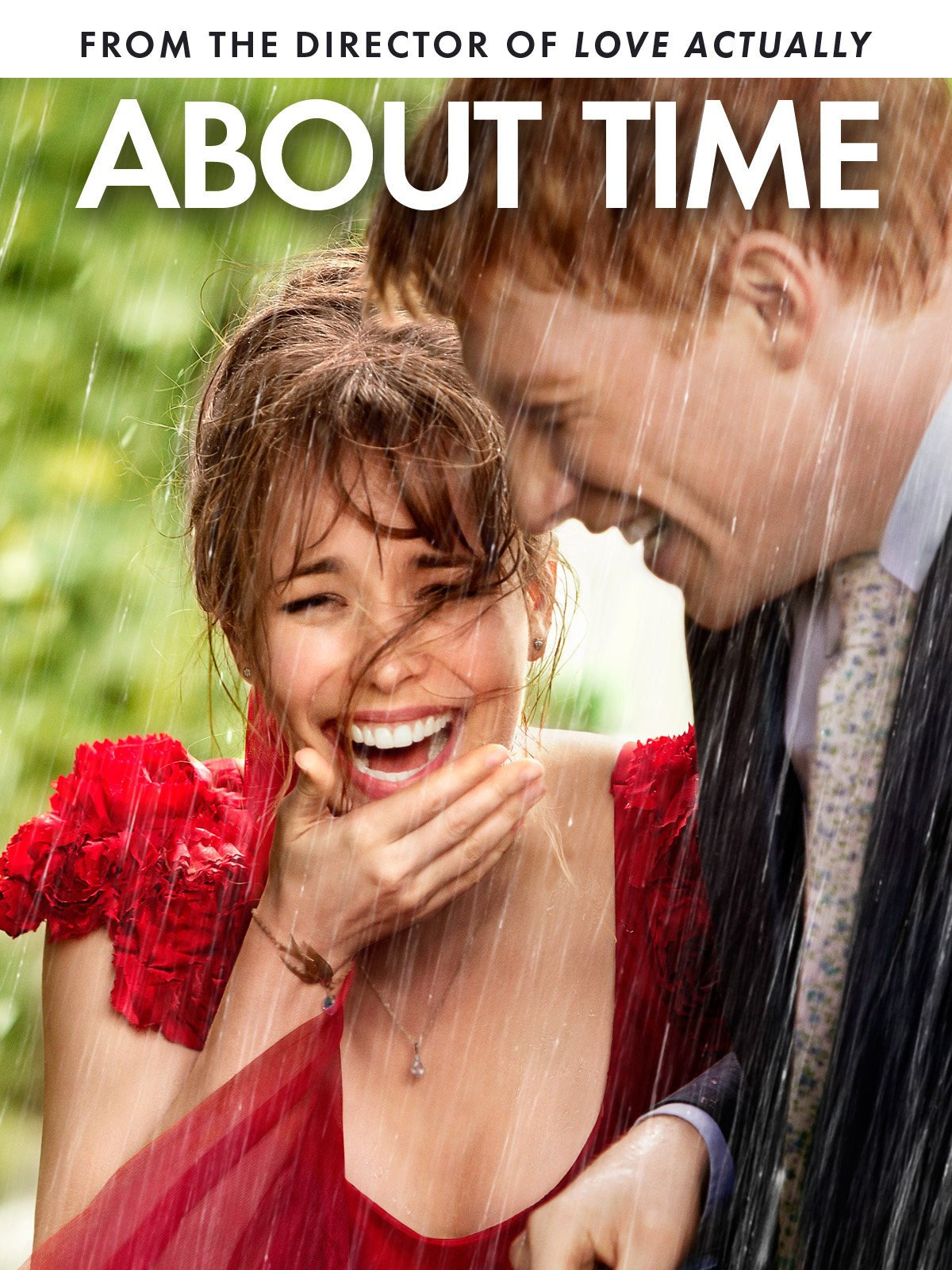 About Time on Amazon Prime Video UK