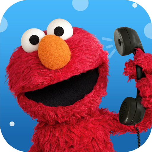 Elmo Calls (Kindle Tablet Edition) (Potty Time With Elmo App compare prices)