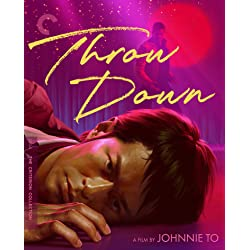 Throw Down (The Criterion Collection) [Blu-ray]