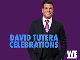 David Tutera's CELEBrations Season 2, Volume 2