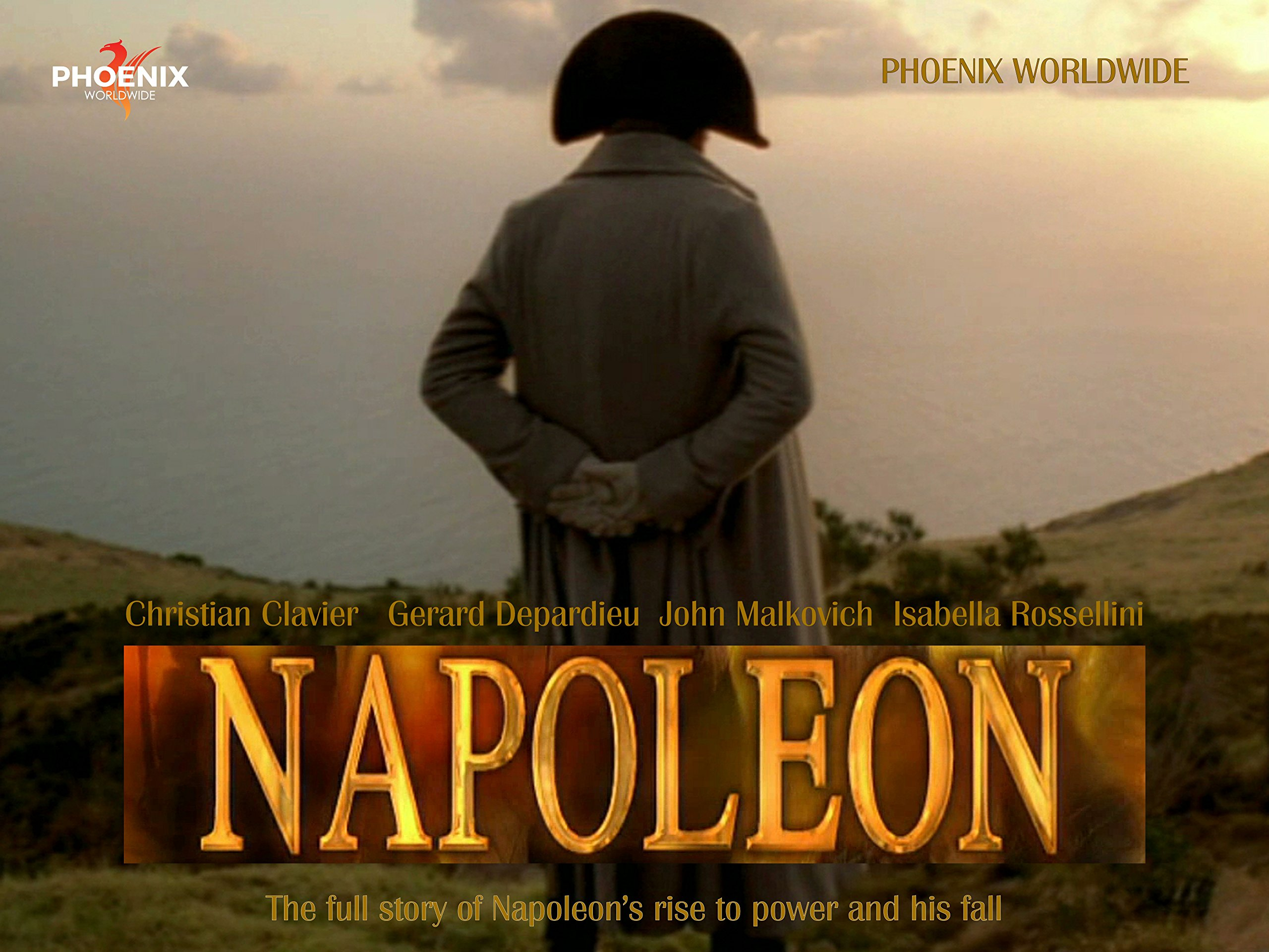 Napoleon - Season 1