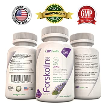 Belly fat burners supplements