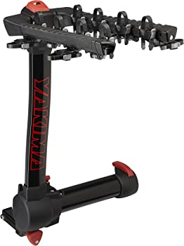 Yakima FullSwing Locking Bike Hitch Rack